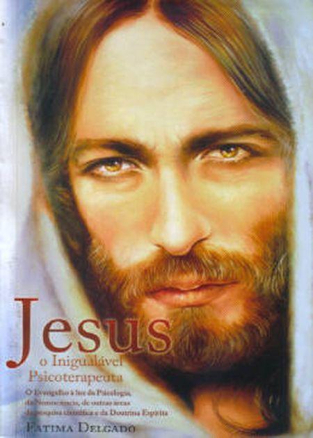 JESUS O INIGUALÁVEL PSICOTERAPEUTA