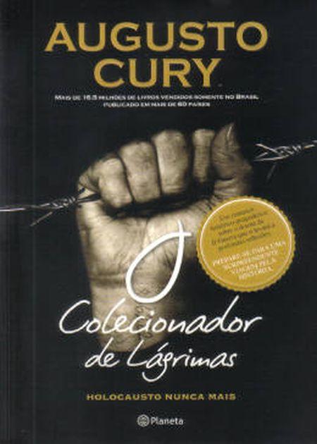 COLECIONADOR DE LAGRIMAS (O) - HOLOCAUSTO NUNCA MAIS