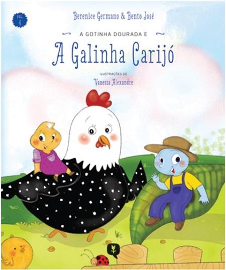 GALINHA CARIJO (A) - VOL IV - INFANTIL