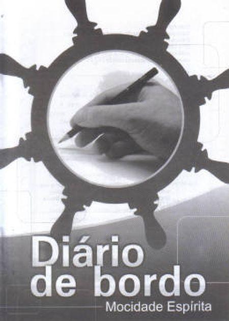 DIARIO DE BORDO MOCIDADE ESPIRITA