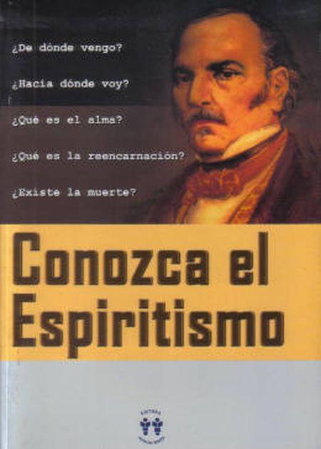 CONOZCA EL ESPIRITISMO - ESPANHOL
