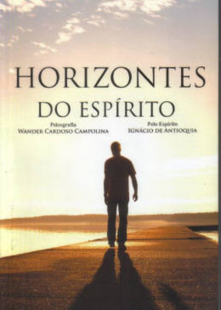 HORIZONTES DO ESPIRITO