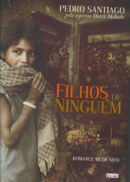 FILHOS DE NINGUEM