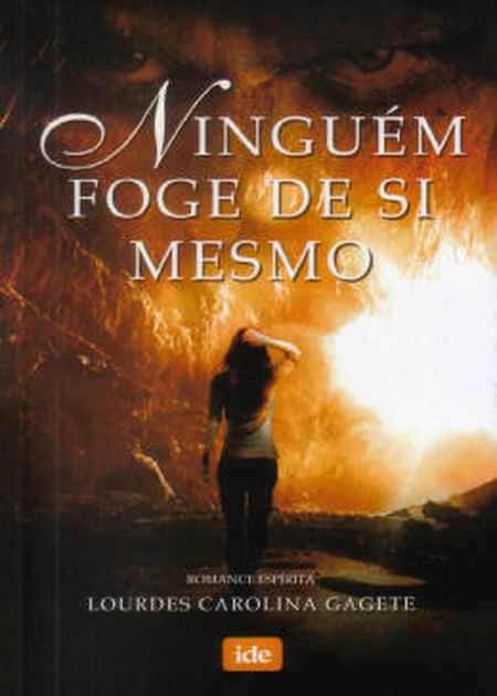 NINGUEM FOGE DE SI MESMO