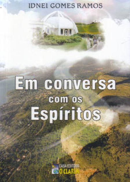 EM CONVERSA COM OS ESPIRITOS