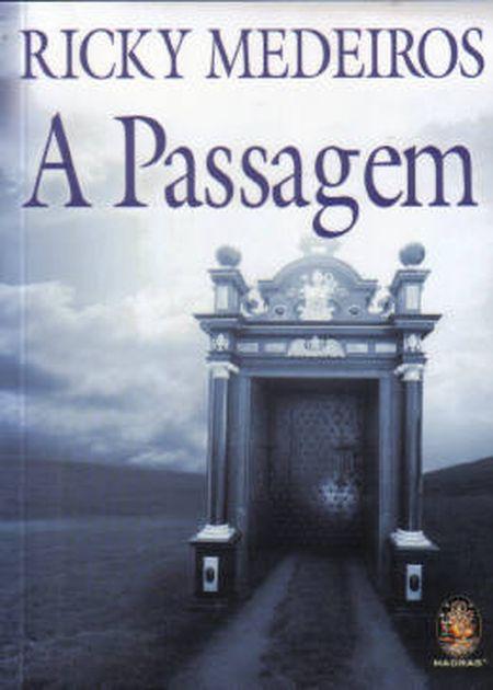 PASSAGEM (A) - MADRAS