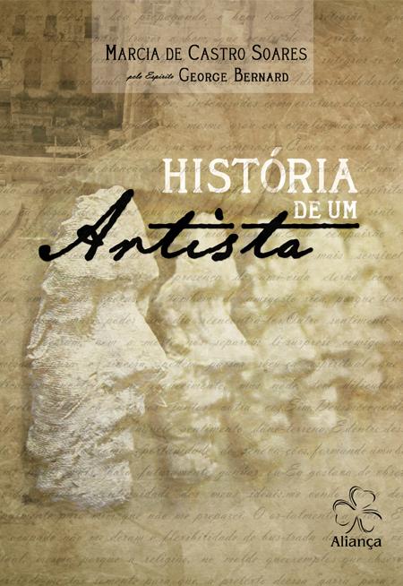 HISTORIA DE UM ARTISTA