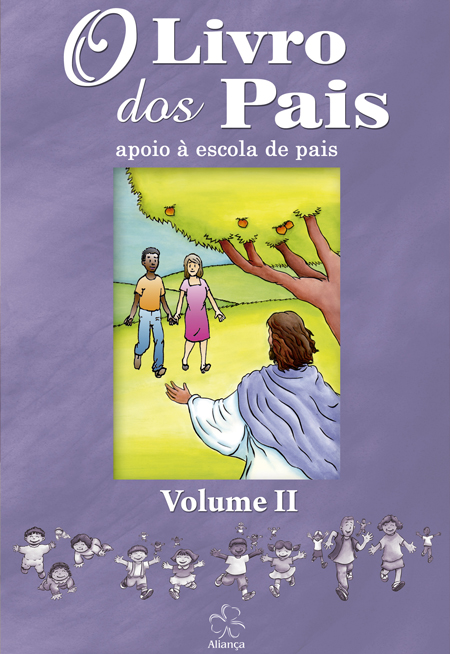 LIVRO DOS PAIS (O) - VOL II