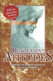 RENOVANDO ATITUDES - NOVO