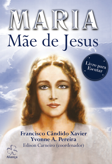 MARIA MAE DE JESUS - AUDIOBOOK MP3