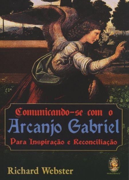 COMUNICANDO SE COM O ARCANJO GABRIEL