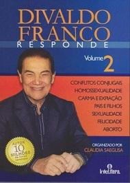 DIVALDO FRANCO RESPONDE - VOL II