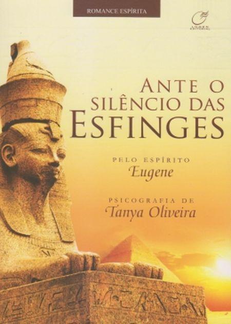 ANTE O SILENCIO DAS ESFINGES