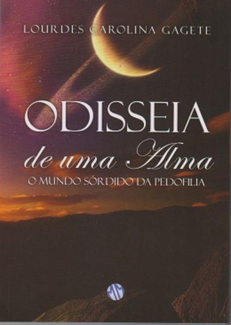 ODISSEIA DE UMA ALMA