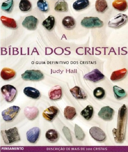BIBLIA DOS CRISTAIS - VOL I