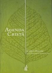 AGENDA CRISTA - NOVO PROJETO