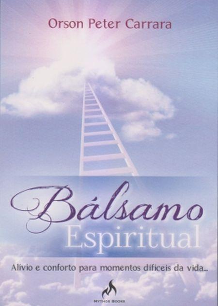 BALSAMO ESPIRITUAL