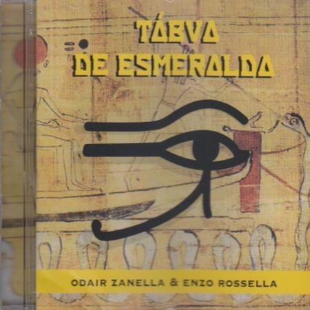 TABUA DE ESMERALDA - CD
