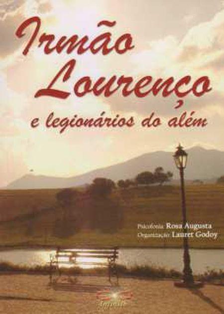 IRMAO LOURENCO E LEGIONARIOS DO ALEM C/ CD