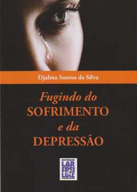 FUGINDO DO SOFRIMENTO E DA DEPRESSAO