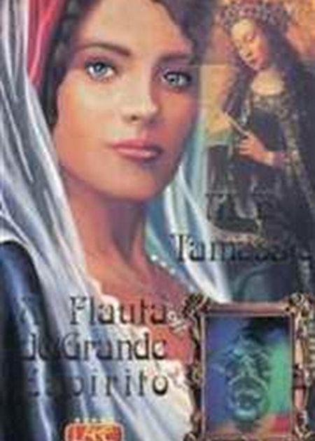 FLAUTA DO GRANDE ESPIRITO (A)