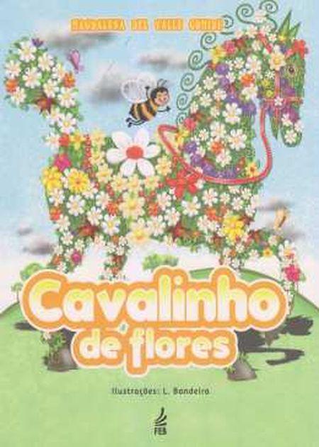 CAVALINHO DE FLORES - NOVO PROJETO