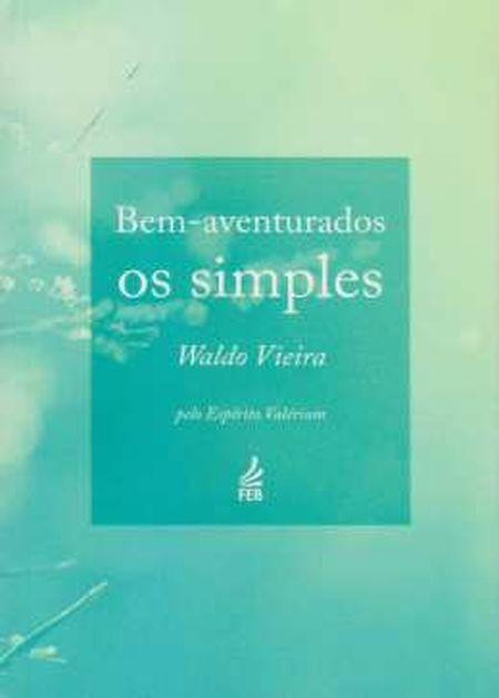 BEM AVENTURADOS OS SIMPLES - NOVO PROJETO