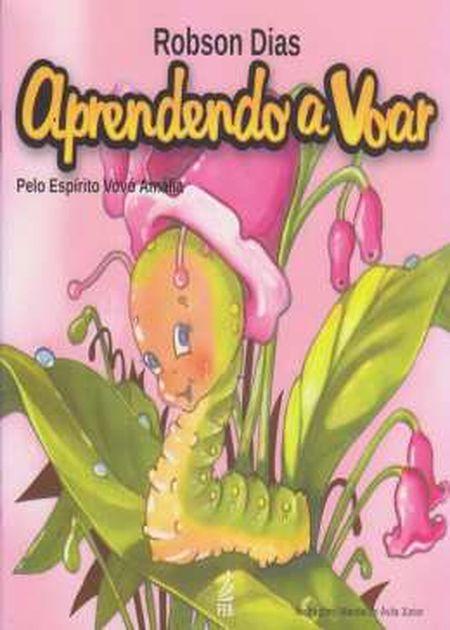 APRENDENDO A VOAR - INFANTIL - NOVO PROJETO