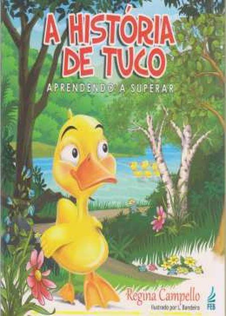 HISTORIA DE TUCO - INFANTIL - NOVO PROJETO