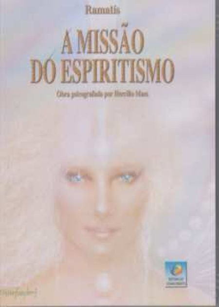 AUDIOBOOK - MISSAO DO ESPIRITISMO - AUDIOLIVRO