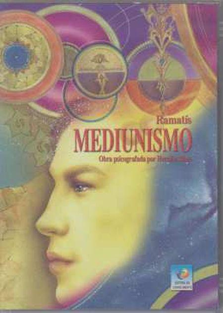 MEDIUNISMO - AUDIOBOOK