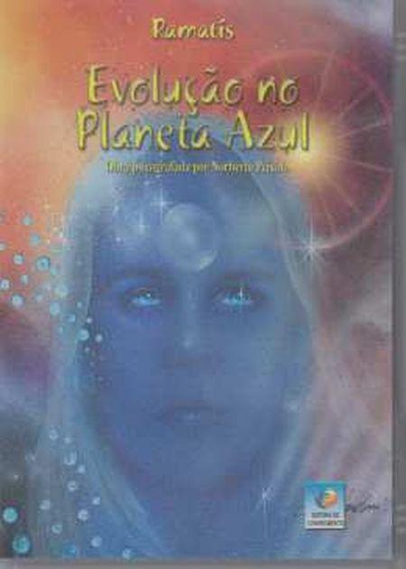 EVOLUCAO NO PLANETA AZUL - AUDIOBOOK