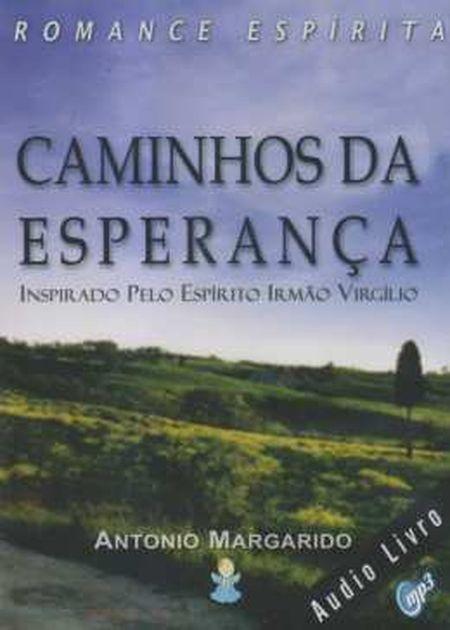 CAMINHOS DA ESPERANCA - AUDIOBOOK MP3