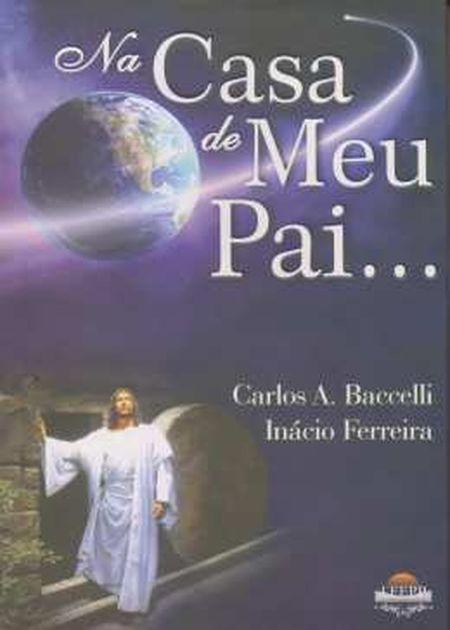 NA CASA DE MEU PAI