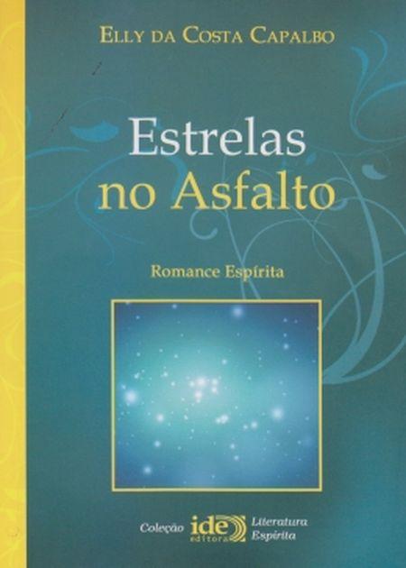 ESTRELAS NO ASFALTO - COLECAO