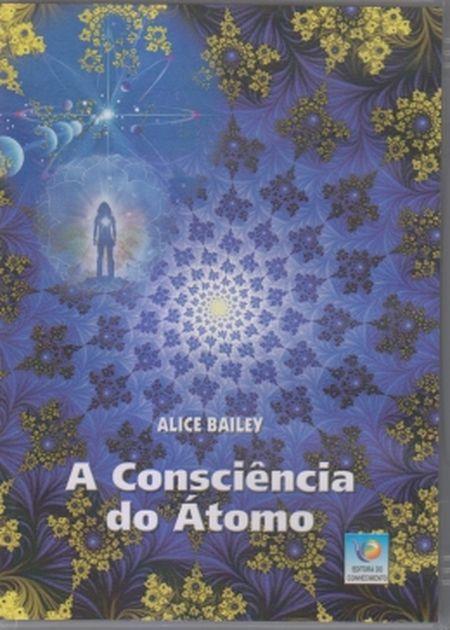CONSCIENCIA DO ATOMO (A) - AUDIOBOOK MP3