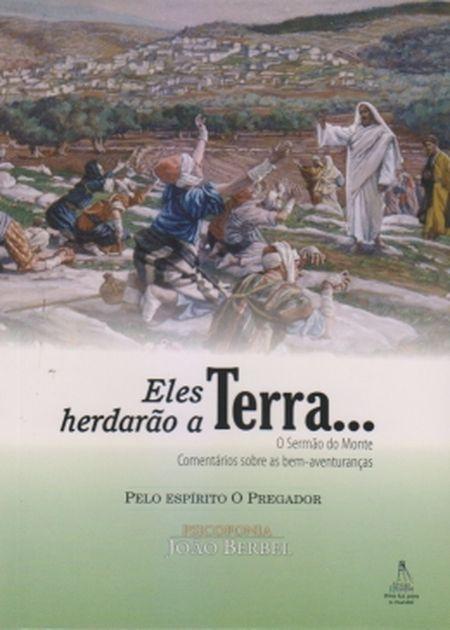 ELES HERDARAO A TERRA