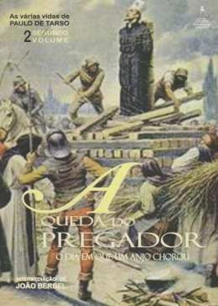 QUEDA DO PREGADOR (A) - VOL II