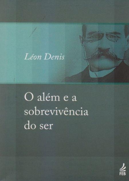 ALEM E A SOBREVIVENCIA DO SER (O) - NOVO PROJETO