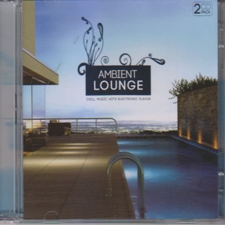 AMBIENT LOUNGE- DUPLO - CD