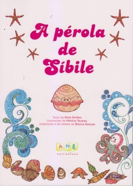 PEROLA DE SIBILE (A) - INFANTIL