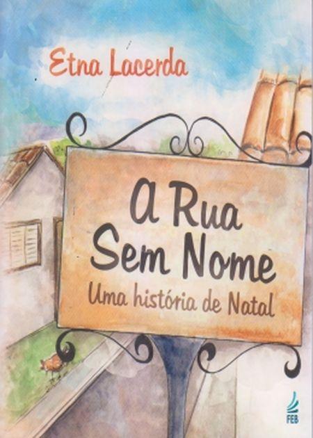 RUA SEM NOME (A) - INFANTIL