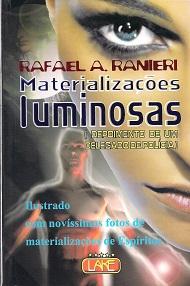 MATERIALIZAÇÕES LUMINOSAS