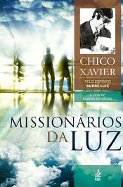 MISSIONÁRIOS DA LUZ - (NOVO PROJETO)