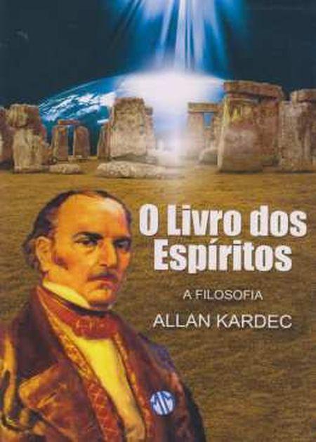 LIVRO DOS ESPIRITOS (O) - A FILOSOFIA - GRANDE