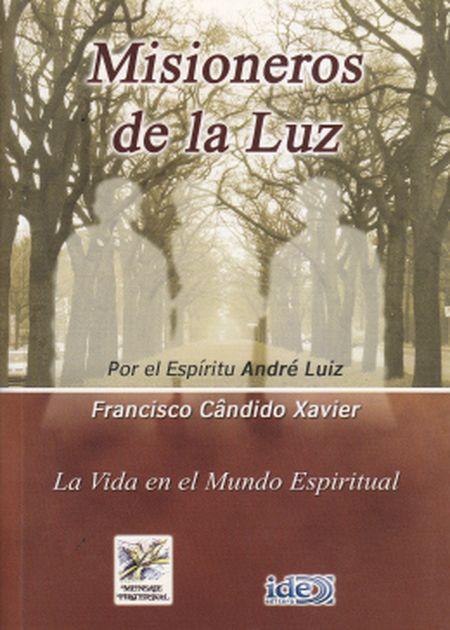 MISIONEROS DE LA LUZ - NOVO ESPANHOL