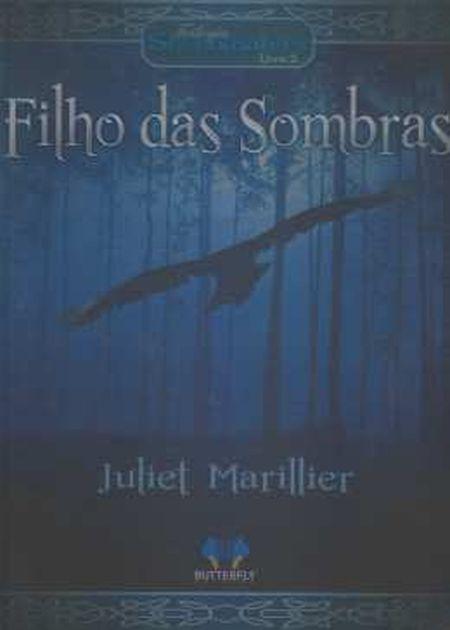 FILHO DAS SOMBRAS - LIVRO II