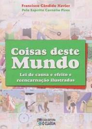 COISAS DESTE MUNDO - NOVO