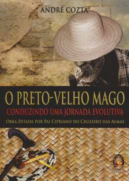 PRETO VELHO MAGO (O)