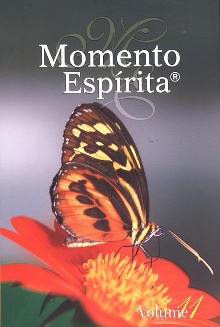 MOMENTO ESPIRITA - LIVRO 11